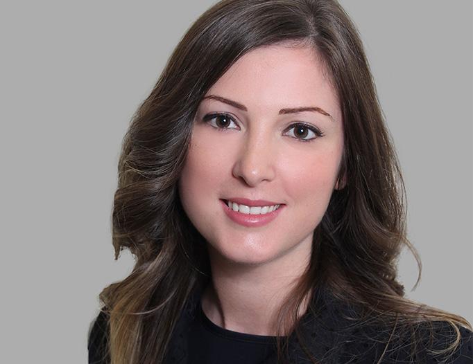 Dermatologist Maya El Khoury