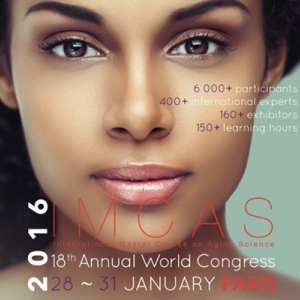 We presented our experience with robotic hair transplantation at IMCAS conference in Paris